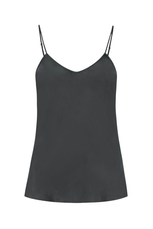 Denham Jeans Meryl Top EC Black - 02-21-04-50-011