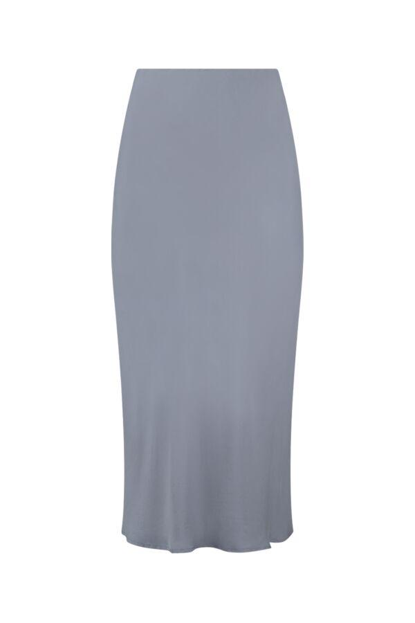 Denham Jeans Meryl Skirt Stonewash Blue - 02-21-02-14-010