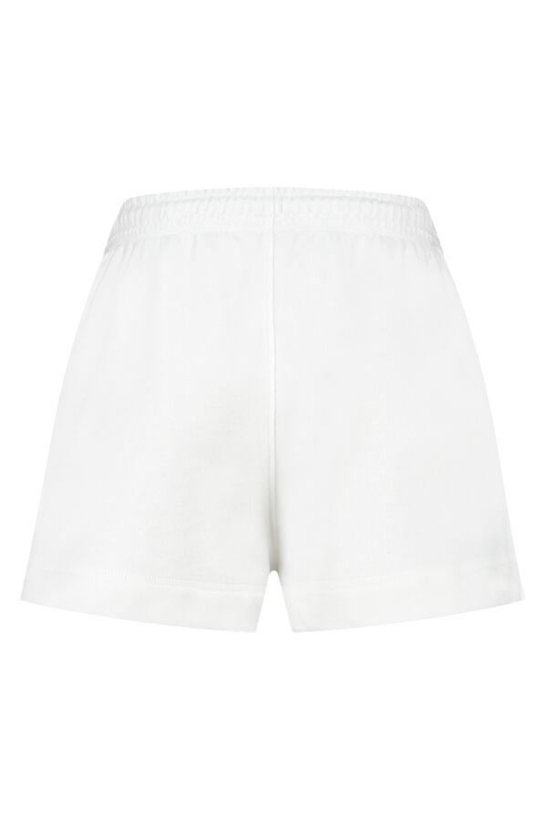 Ganni Shorts Heather - T2795 3495 694