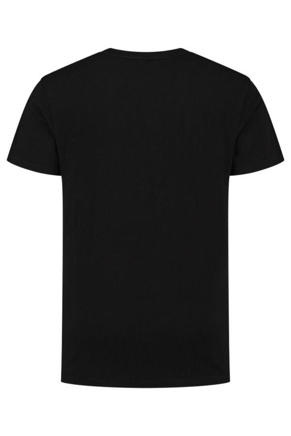 Closed T-Shirt Black - C85330 45C EB 100