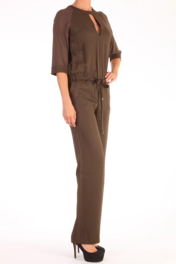 Patrizia Pepe 4P0167 Suitpants Nori green