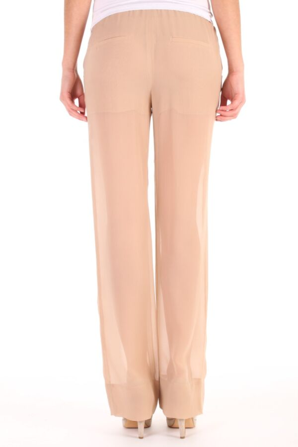 Schumacher Graphic Pants in Mineral Sand - 149107 726
